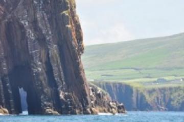 Excursion d'une journée complète sur la péninsule de Dingle au départ...