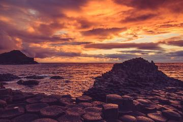 Northern Ireland 5-Day Tour from Dublin