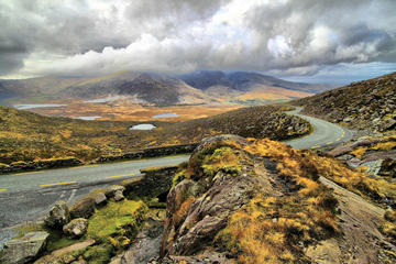 Ring of Kerry Day Tour from Limerick