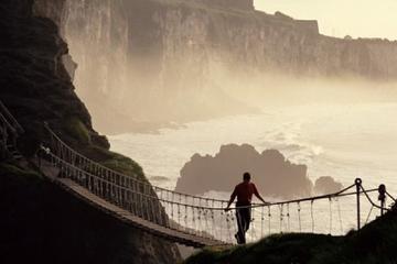 Tagestour von Dublin zum Giant's Causeway