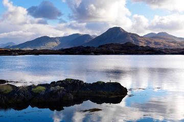 Western Ireland 2-Day Tour from Dublin