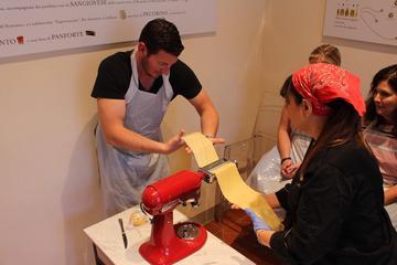 Lezione di cucina privata e personalizzabile a Firenze