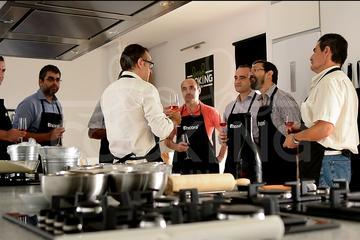 10 mejores clases en sevilla for Clases de cocina sevilla