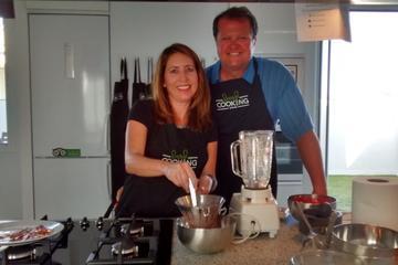 Cours de cuisine pour les couples à...