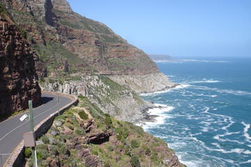 Full-Day Private Tour from Cape Town...