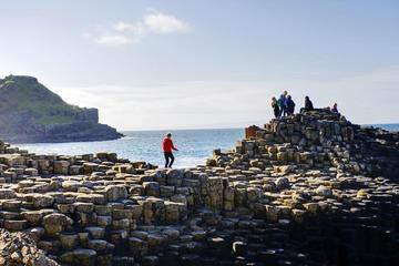 Authentic Ireland - 13 Day Travel Pass