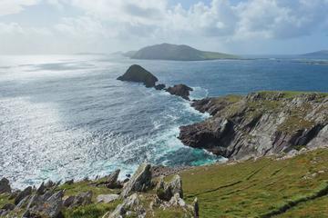 Excursion d'une journée à l'anneau du Kerry et Valentia Island au...