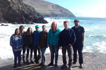 Ring of Kerry and Dingle Combination Tour