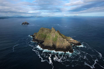 Star Wars and Ring Of Kerry Day Tour from Killarney