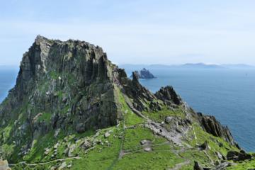 The Last Kingdom - 4 Day Pass Ireland