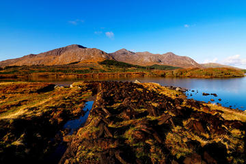 The Wilds of Connemara - 4 Day Tour