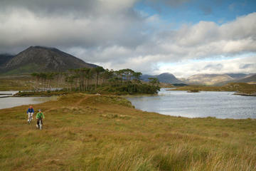The Wilds of Connemara - 4 Day Travel Pass Tour