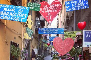 A day in Naples: How to Discover and Love our city!