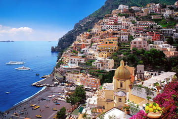 Small-Group Positano, Amalfi, and Ravello Day Tour from Sorrento with...