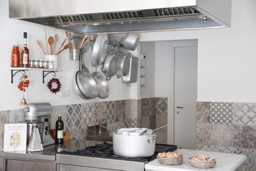 Sorrento Cooking School Experience