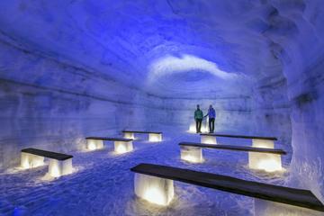 Inside Langjökull Glacier Tour from Reykjavik
