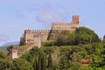 SOAVE CASTLE AND WINES