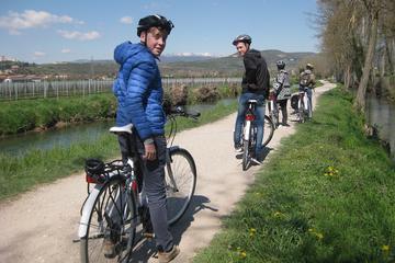Tour in bici in Valpantena da Verona