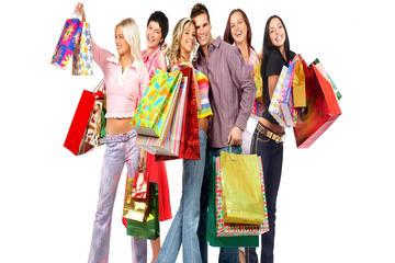 Excursão de compras nos shoppings de Istambul