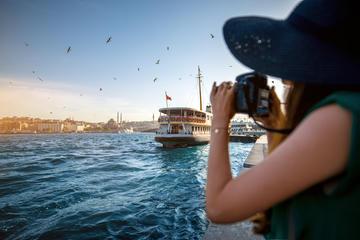 Lange Bosporus Tour von Istanbul