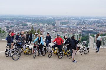 Excursion en vélo électrique à Budapest
