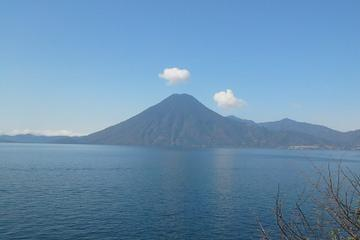 Lake Atitlan Village Tour from Panajachel