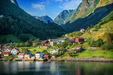 Norway in a Nutshell - Roundtrip from...