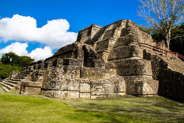 Altun Ha and Cave Tubing Tour from...