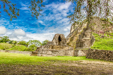Private Tour of Altun Ha and Belize...