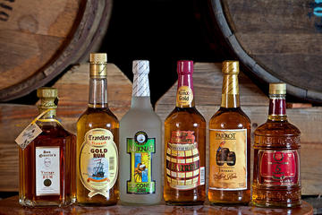 Rum Factory and Belize City Tour