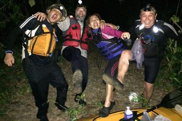 Overnight Pulau Ubin Mangrove Kayak Tour