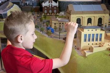 LEGOLAND Discovery Center Kansas City...