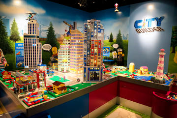 Book LEGOLAND on Viator