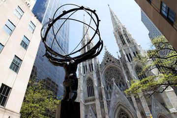 New York City Midtown Landmarks...