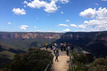 Blue Mountains Eco Day Tour