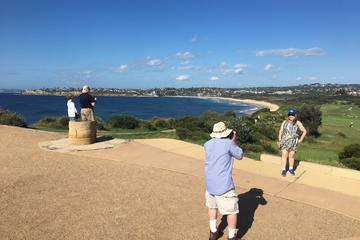 Manly to Palm Beach Tour