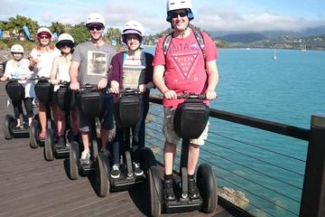 Whitsundays Segway Combo: Sunset Segway Tour and Segway Rainforest...