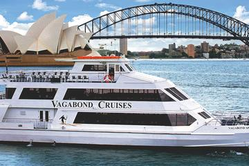 Christmas Day Dinner Cruise on Sydney Harbour