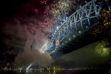 New Years Eve Sydney Harbour Dinner Cruise