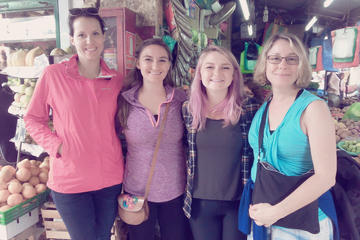 Food, Social and Cultural Tour of Lima