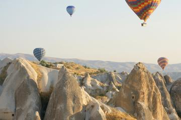Cappadocia Highlights Private Guided...