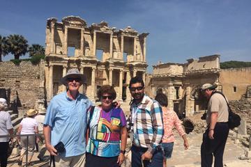 Ephesus Tour From Kusadasi Port