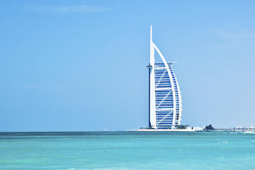 Afternoon Tea in Burj Al Arab and a Visit to the Burj Khalifa on this...