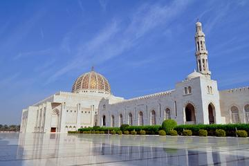 Small Group Tour: Fascinating Muscat City Tour