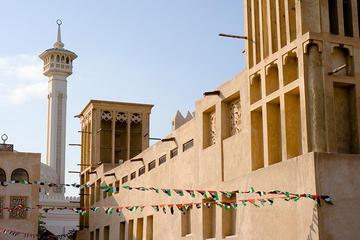 Tour della città di Dubai con pranzo al Burj Al Arab
