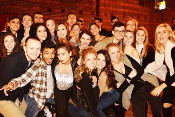 Evening Camden Pub Crawl with Free Drinks