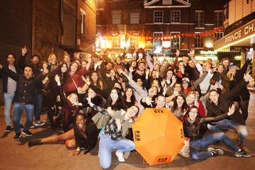 Pub Crawl do centro de Londres