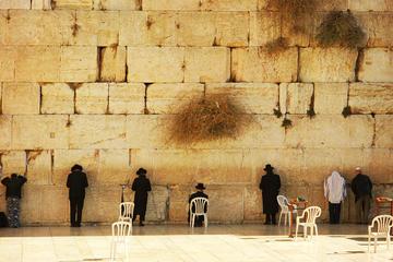 Jérusalem: Expérience de Shabbat