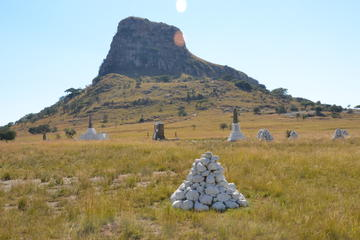 Full-Day Battle of Isandlwana Battlefields Tour from Durban