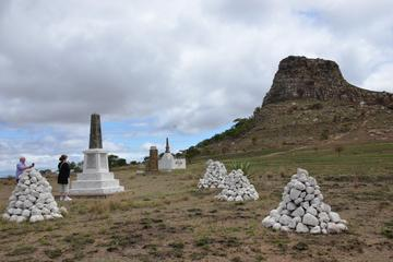 Full-Day Battlefields Isandlwana Anniversary Tour from Durban